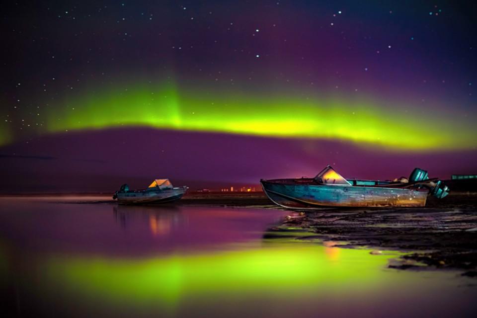 На Ямале подвели итоги второго этапа регионального фотоконкурса «Северяне»