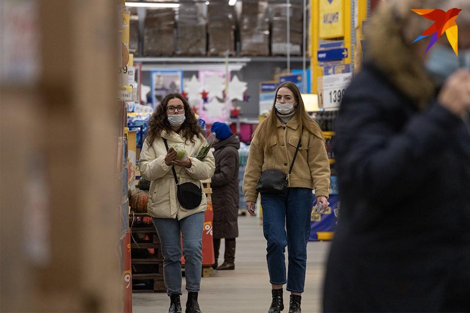 2 декабря побило рекорд первого дня зимы по числу новых зараженных: вчера их было 287.