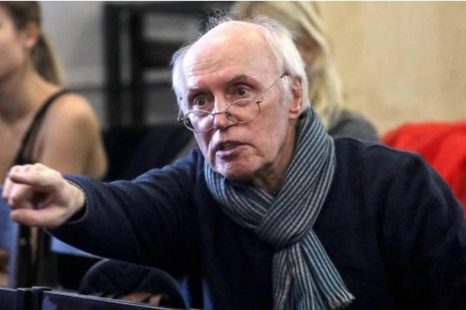 Причина смерти Бориса Плотникова: актер из фильма «Собачье сердце» стал жертвой коронавируса