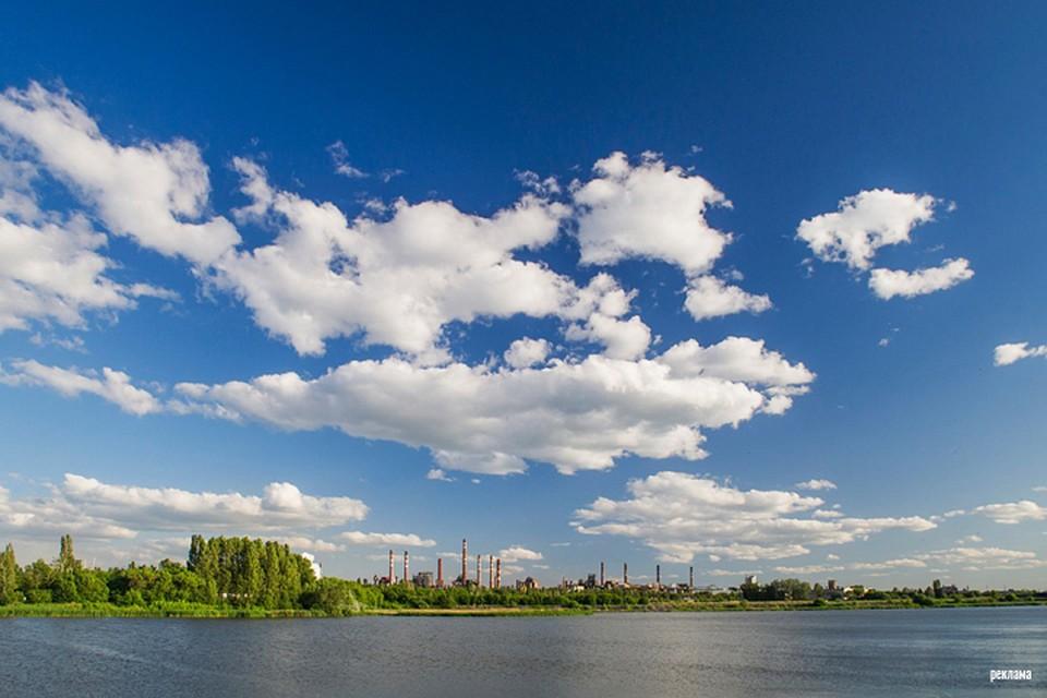 Группа НЛМК приняла участие в первой Российско-европейской конференции по климату