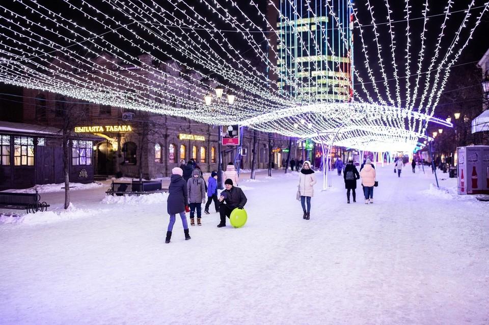 В пресс-службе губернатора Челябинской области ответили, будет ли 31 декабря выходным в этом году