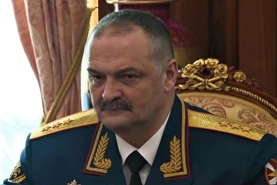 Сергей Меликов. Фото: официальный сайт президента России