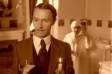Не все ради славы: Борис Плотников стал звездой не сразу, но изумительным актером был всегда
