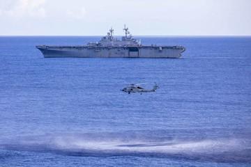 США решили возродить Атлантический флот для борьбы с Россией
