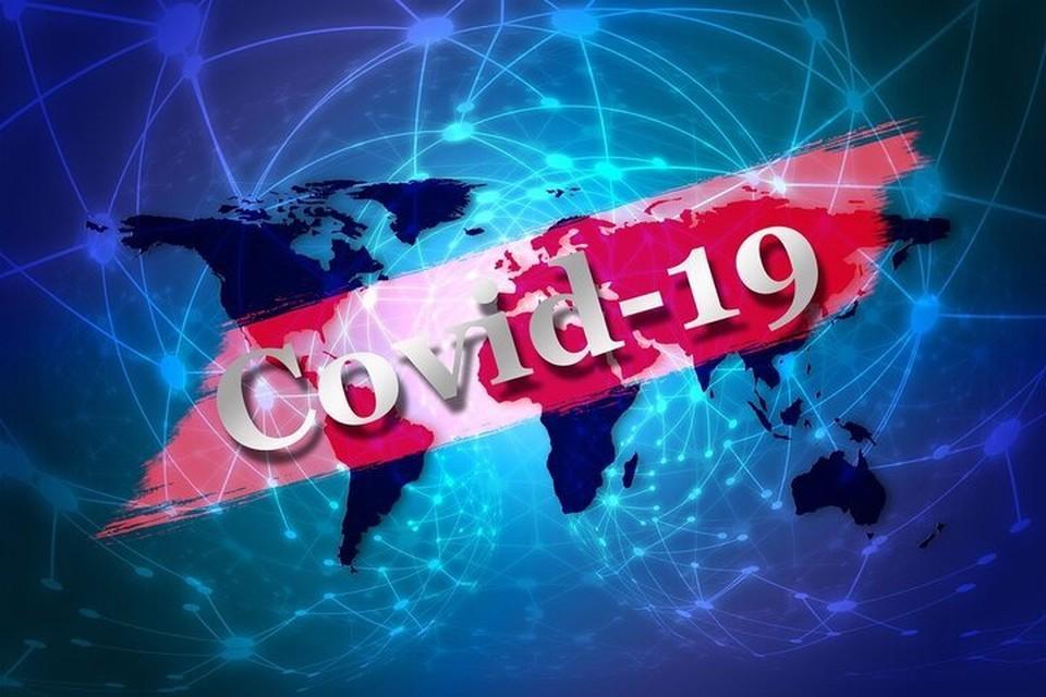 Коронавирус на Ямале. Последние новости на 4 декабря 2020 года: большинство жителей переносят болезнь в легкой форме