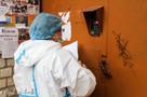 Коронавирус в Смоленской области, последние новости на 4 декабря: врачам помогли транспортом