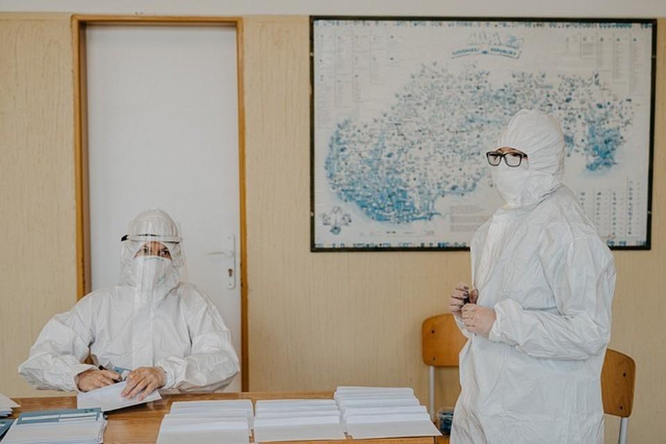 В Смоленской области за сутки выявили 146 случаев заражения COVID-19. Фото: pixabay.com.