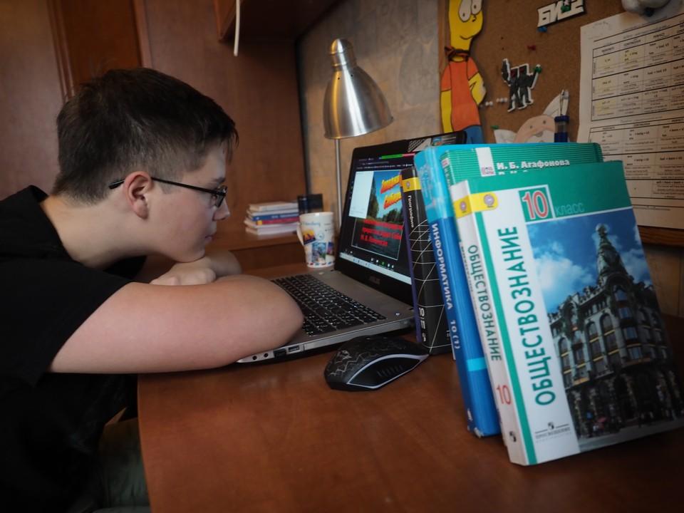 Родители уверены, что качество учебы на дистанционке заметно снизилось.