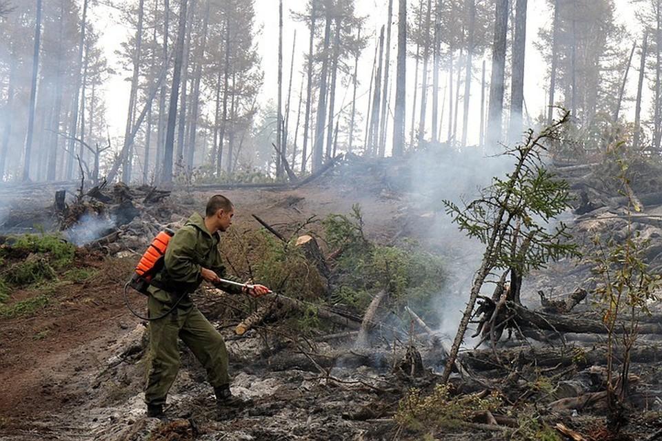 Какой пожар может быть опаснее для объектов инфраструктуры, можно оценивать лишь для конкретного случая.