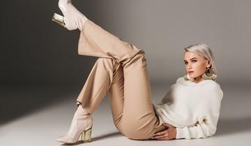С чем носить женские брюки: непринужденность или элегантность — решать только вам
