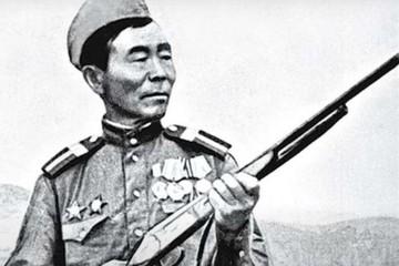 На фронте его звали «Зверобой»: как снайпер-тунгус ликвидировал 360 фашистов, прошел всю войну и остался жив