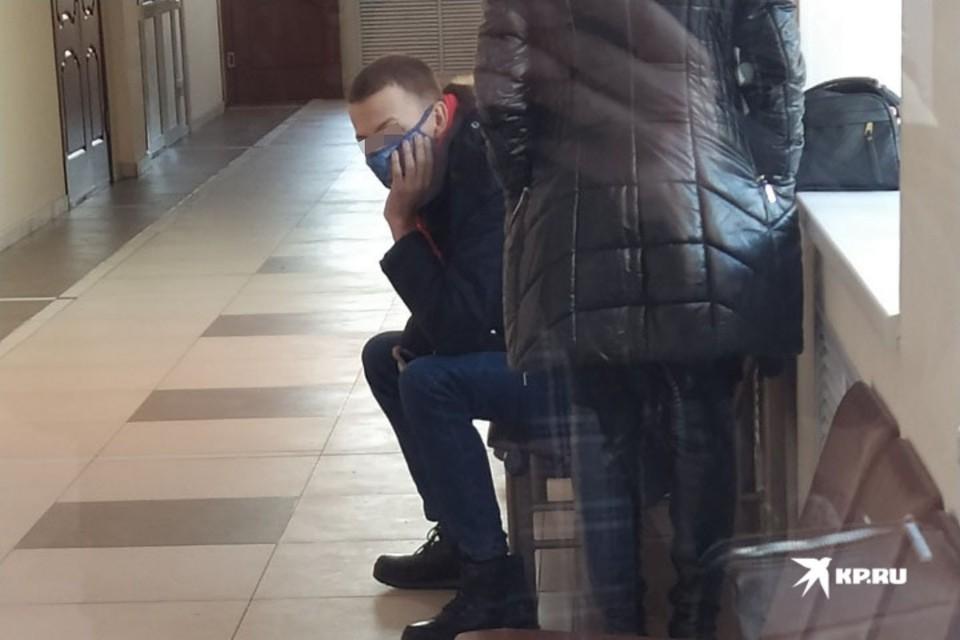 """16-летний подросток отказался общаться с журналистом """"КП"""""""