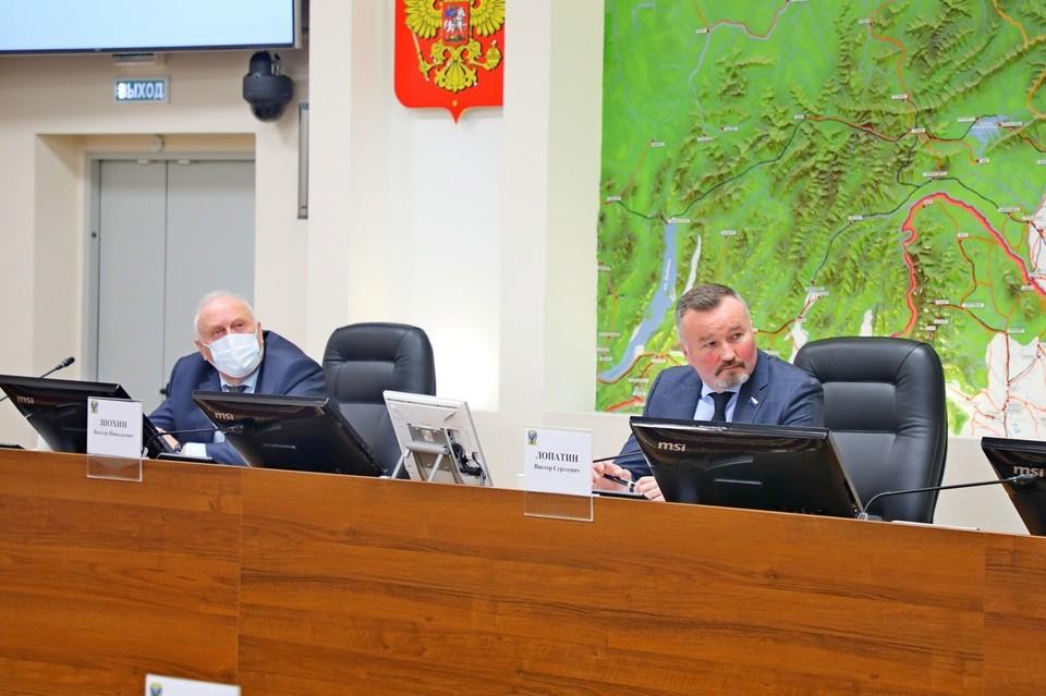 Снизить криминализированность отрасли - основная задача нового законопроекта «О внесении изменений в Лесной кодекс Российской Федерации в части совершенствования отношений, связанных с оборотом древесины»