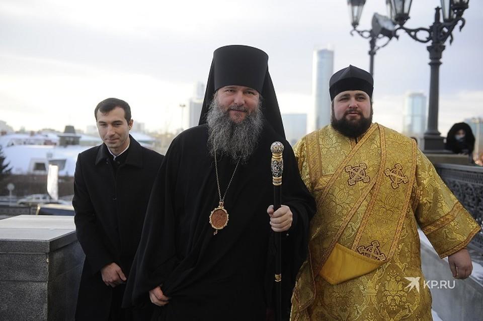 Новый архиепископ обратил внимание на старый конфликт