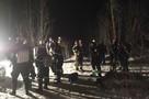 В Самаре спасли девять человек и собаку из задымленных штолен