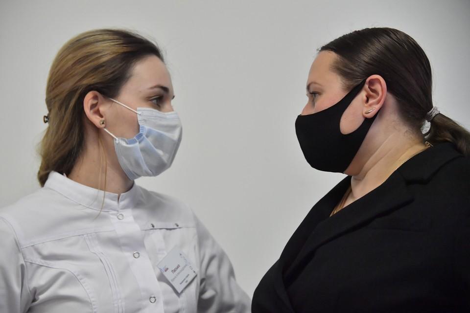 Ученые определили самые эффективные маски от коронавируса
