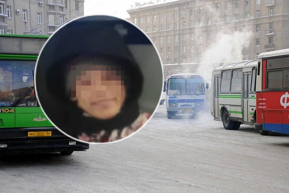 9-летнего школьника высадили из автобуса в Новосибирске. Фото: из личного архива/Андрей КОПАЛОВ