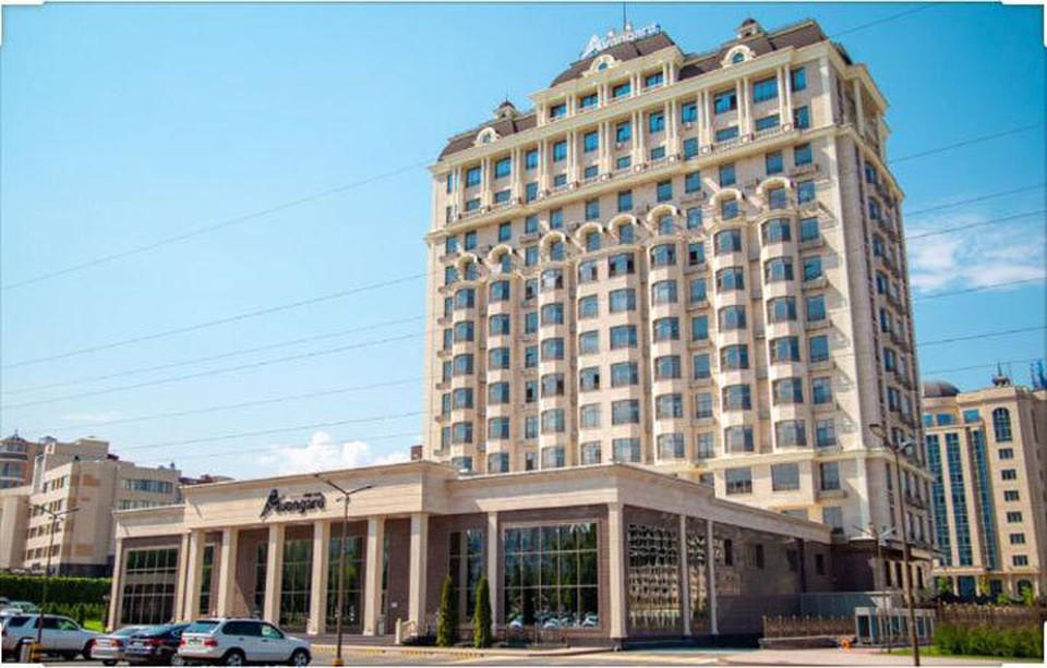 Судья покупал квартиры от ведущих строительных компаний.