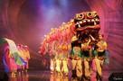 Прямая трансляция новогоднего концерта шоу-театра «Премьера»
