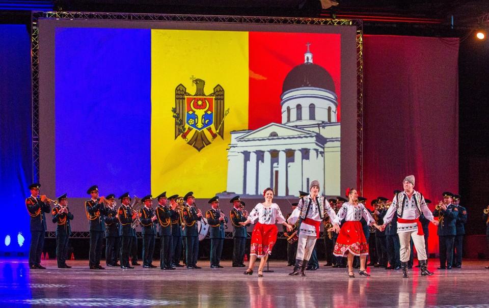 Русскому языку в Молдавии присвоили статус межнационального