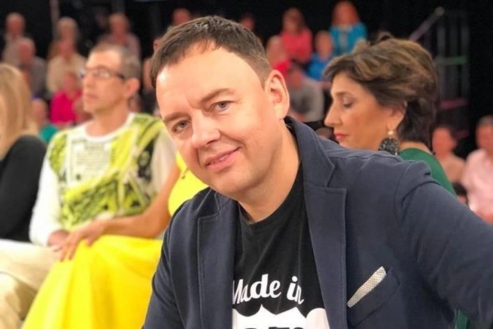 Фото: facebook.com/netievskij