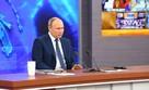Владимир Путин на Прямой линии-2020 ответил на вопрос десятилетнего школьника из Курска