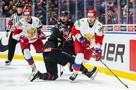 Чипы, маски, запрет чихать и сморкаться: как сборная России будет жить на МЧМ по хоккею