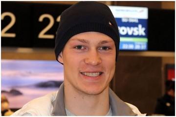 Это триумф! Красноярский сноубордист Дмитрий Логинов завоевал седьмое золото на первенстве мира