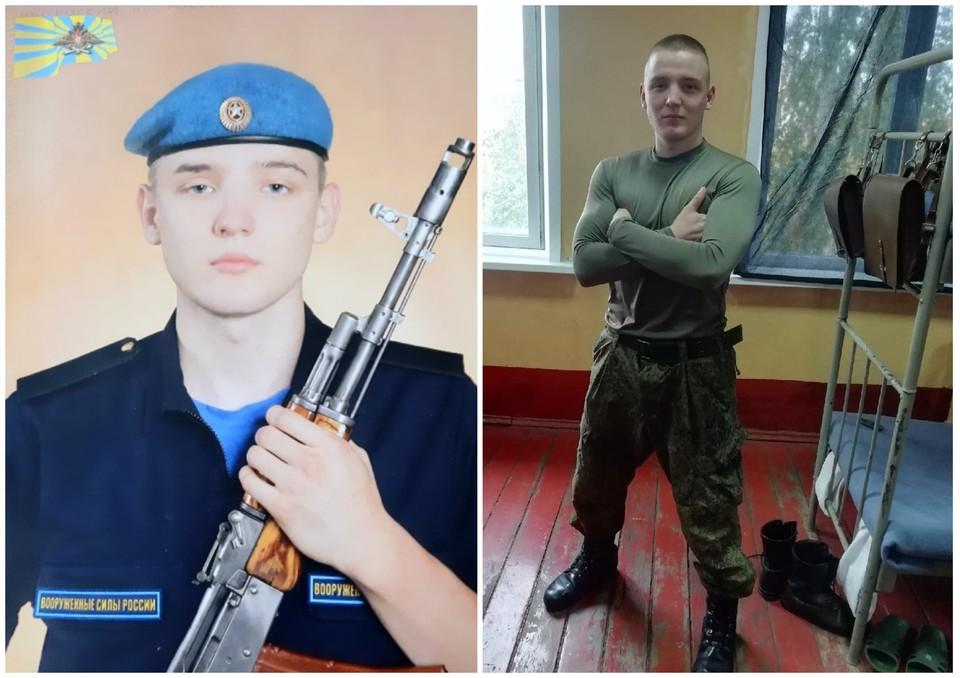 Никита Стороженко прибыл в Челябинск 9 декабря