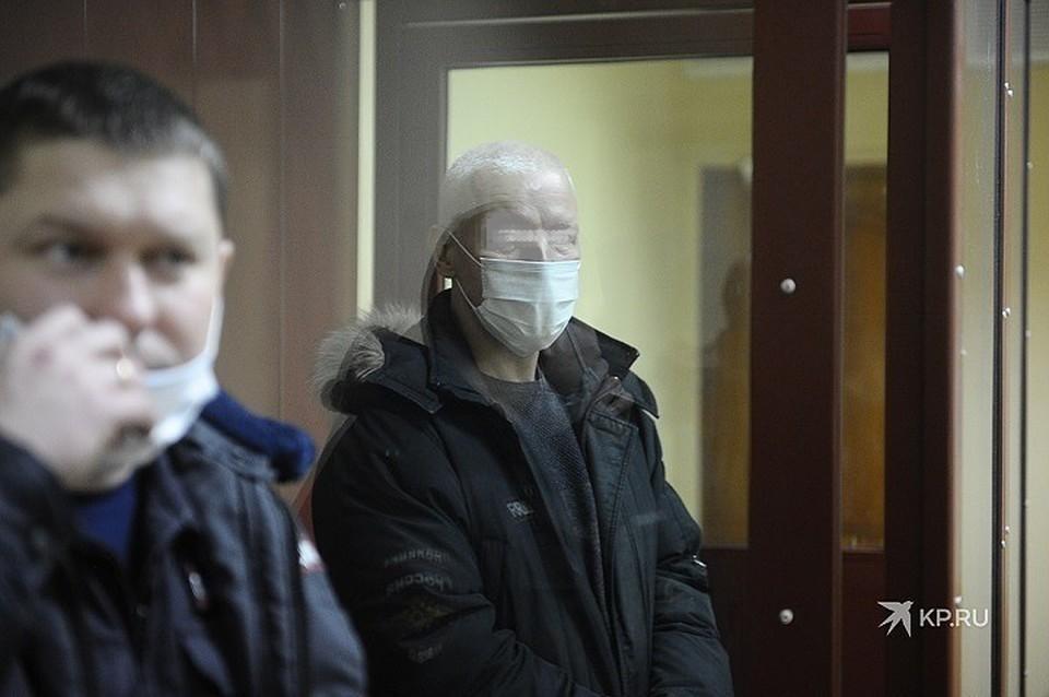 Врача задержали, после того, как он сам пришел в Следственный комитет