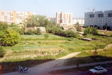 Псковичи делятся воспоминаниями о Пскове 1990-х и 00-х годов