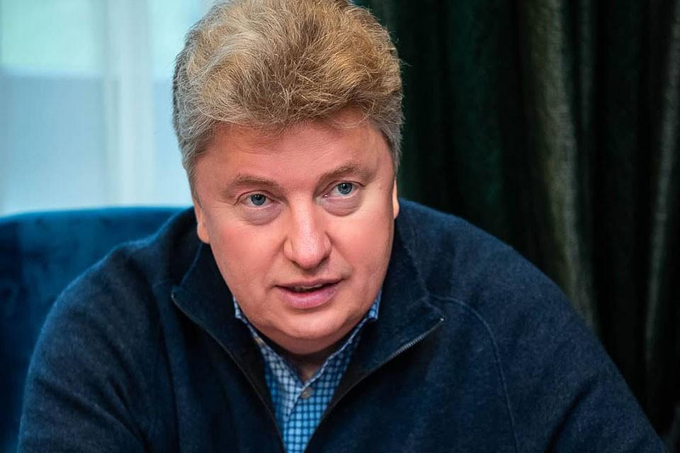 Игорь Сосин