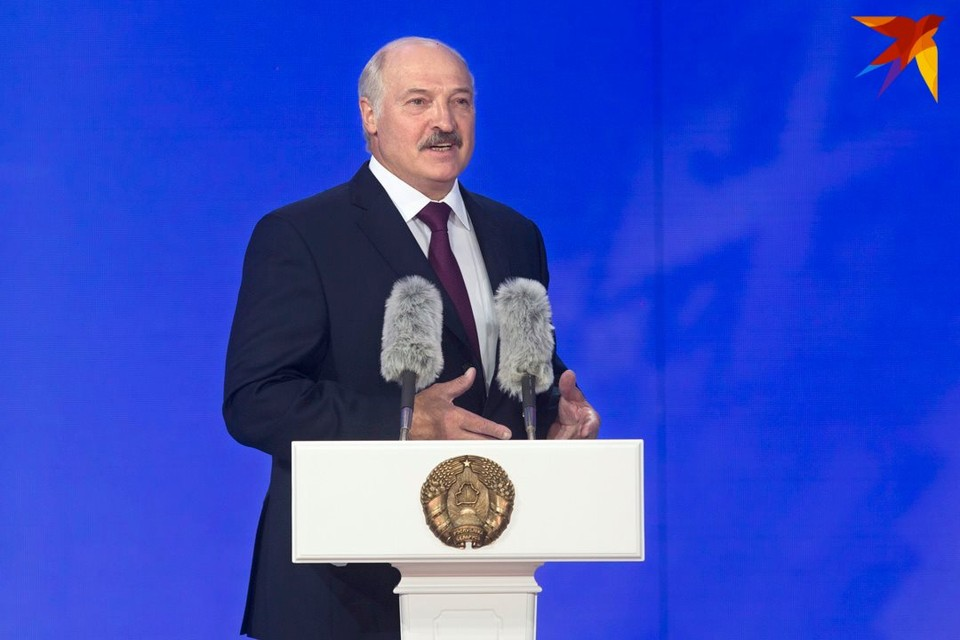 ВНС небудет менять конституционные нормы— Лукашенко