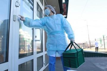 Коронавирус в Мордовии, новости на 28 декабря: 46 новых случаев заболевания подтвердились в Саранске