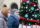Записки киевлянки: Деда Мороза записали в угнетали украинского народа! А продавцы в магазинах боятся говорить по-русски