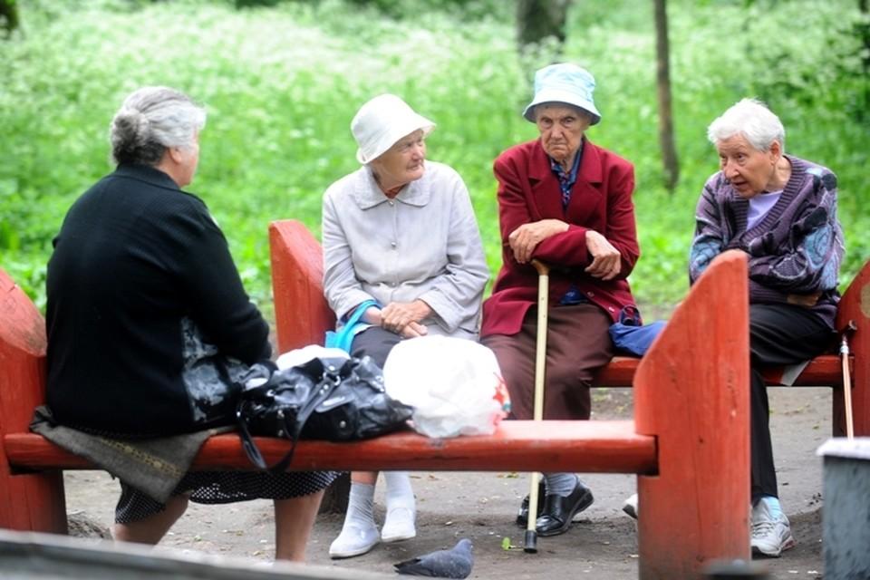 В Брянской области продлили режим самоизоляции для пенсионеров старше 65 лет.