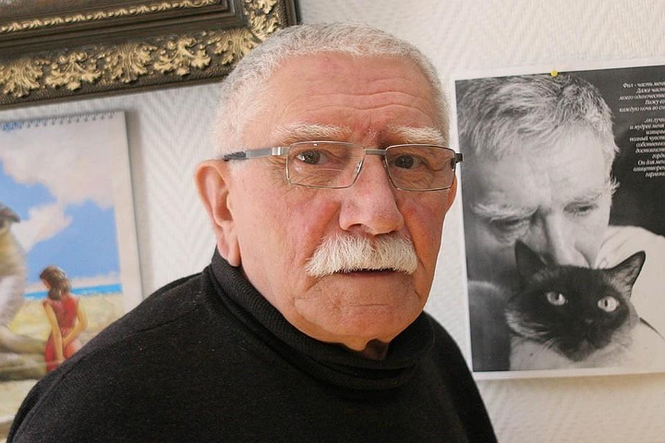 Известие о кончине 85-летнего Армена Джигарханяна стало настоящим ударом для поклонников знаменитого актера