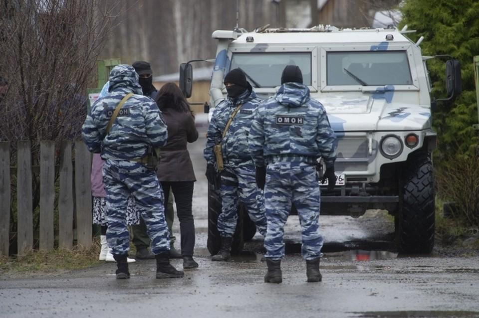 Путин подписал закон о запрете выдачи сведений о силовиках