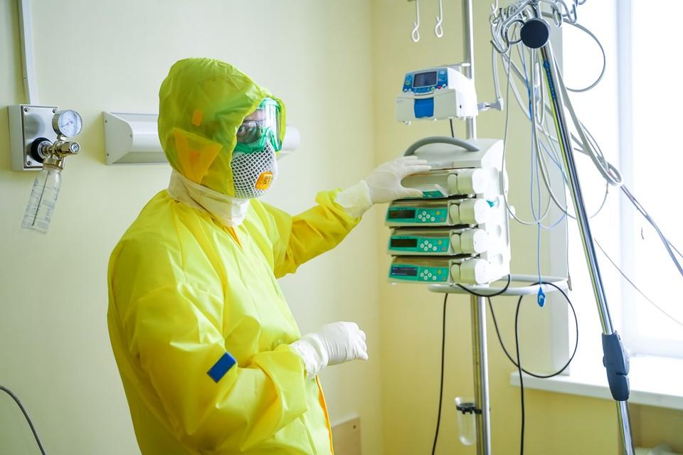 Что известно о коронавируса в Самарской области к этому часу