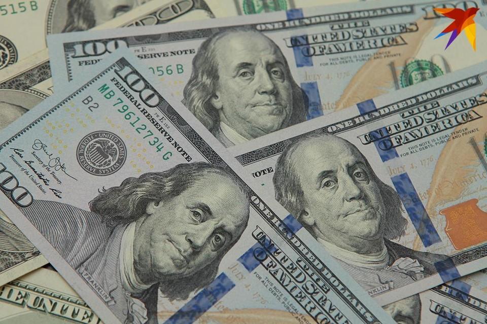 Внешний госдолг Беларуси на 1 декабря достиг 18, 2 миллиарда долларов