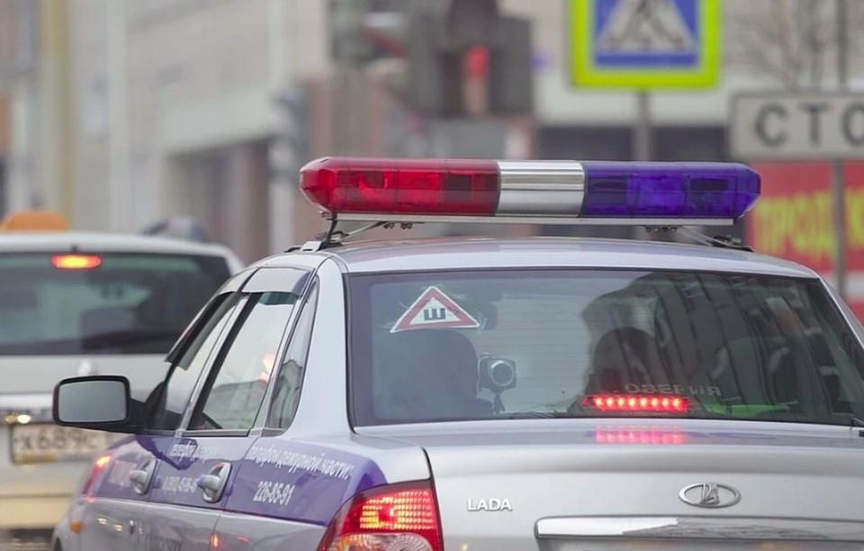 В Нижегородской области в новогоднюю ночь компанию подростков сбила машина