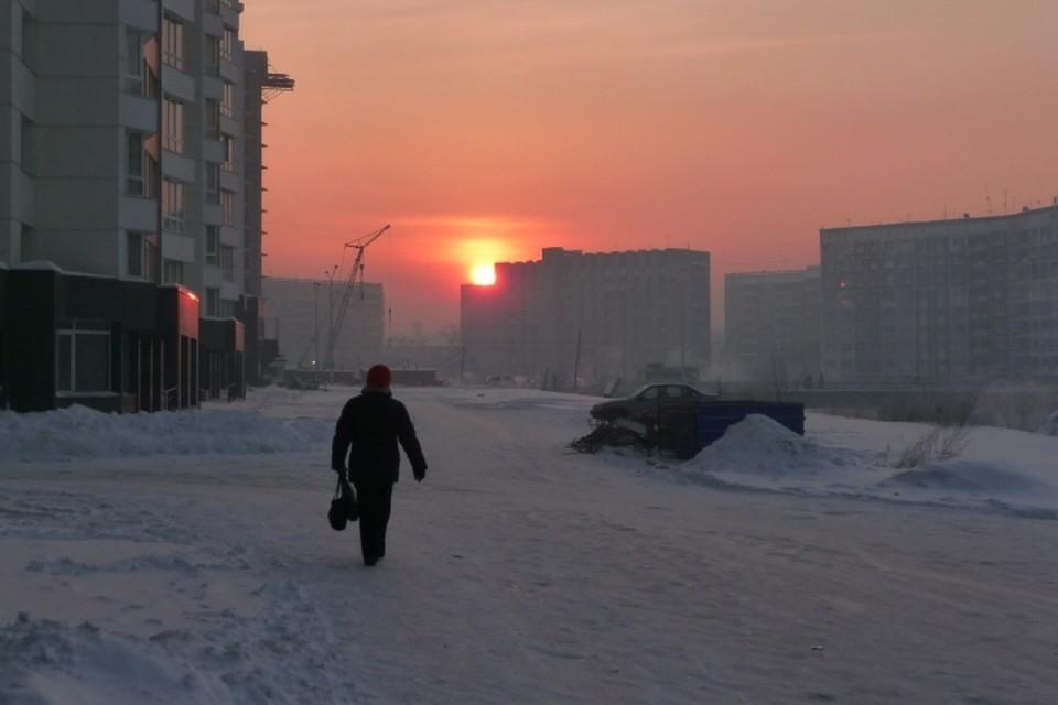 Режим черного неба объявили в трех кузбасских городах
