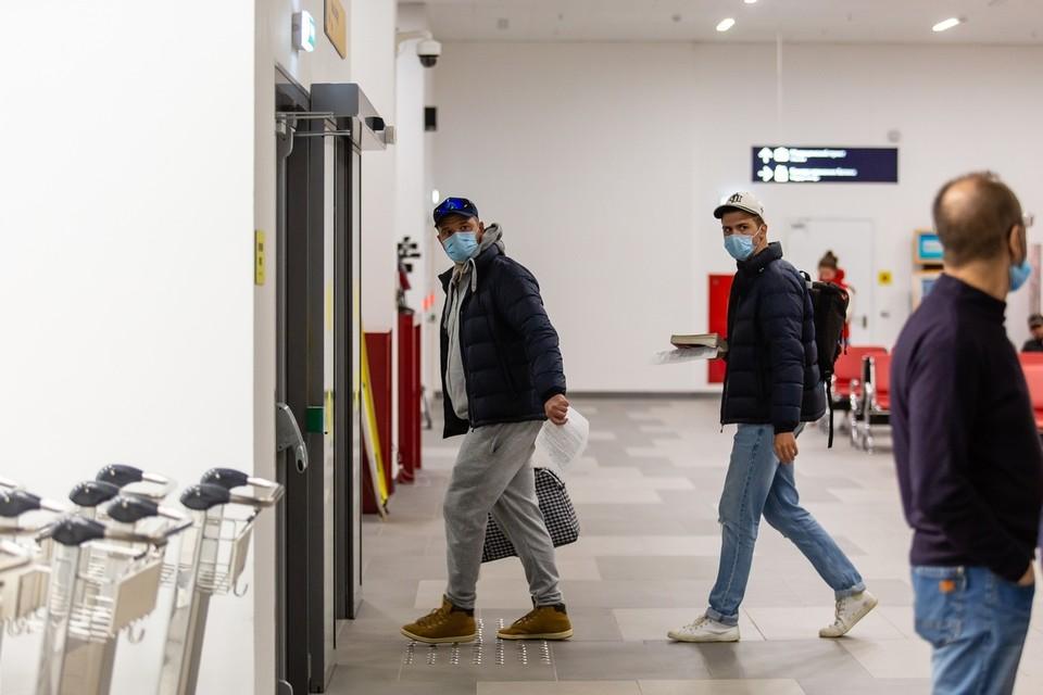 Челябинцам предложили совместить покупки со сдачей анализа на коронавирус