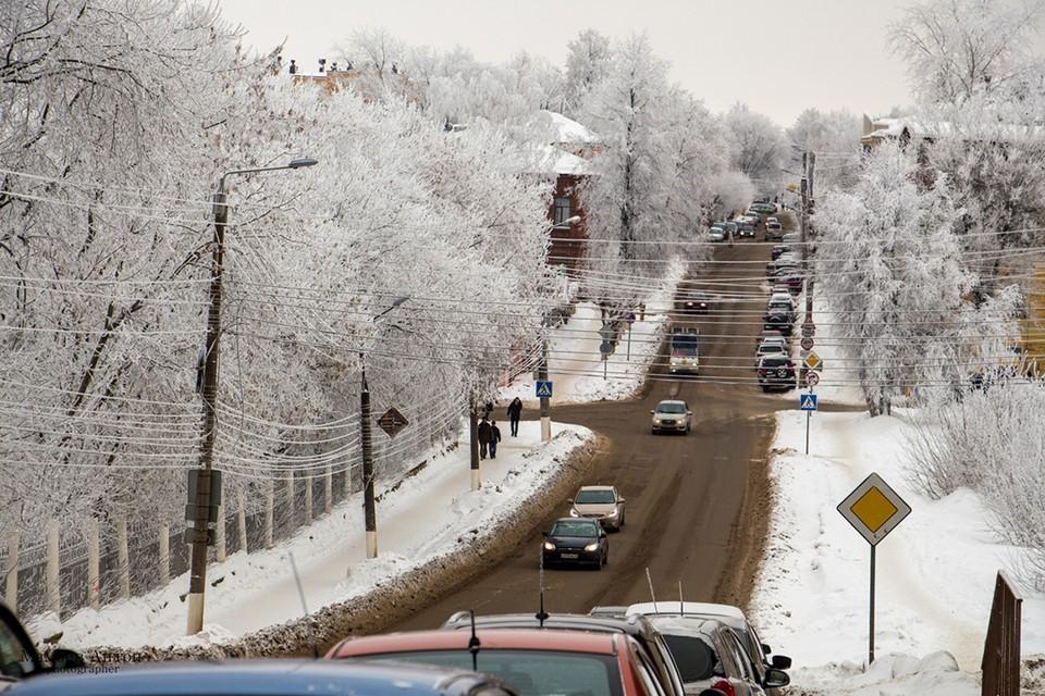 В прошлом году Кировская область отличилась во многих рейтингах. Фото: Антон МАМАЕВ