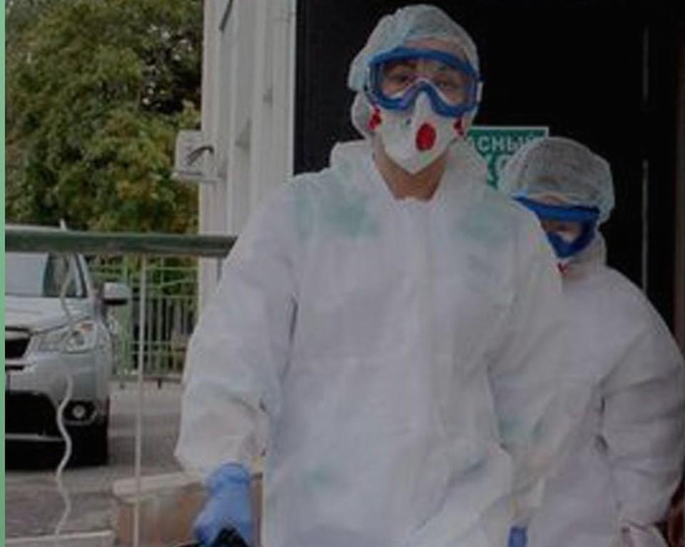 В Белгородской области за минувшие сутки зарегистрировано 194 новых заболеваний, 81 – в областном центре.