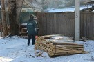 За три первых дня нового года в Хабаровском крае в пожарах погибли 5 человек