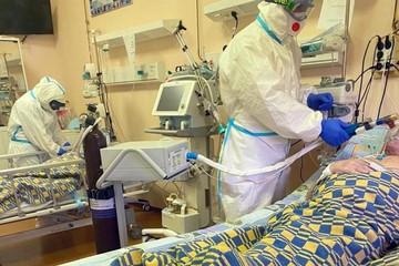 В Югре начали применять новую методику для лечения тяжелых пациентов с коронавирусом
