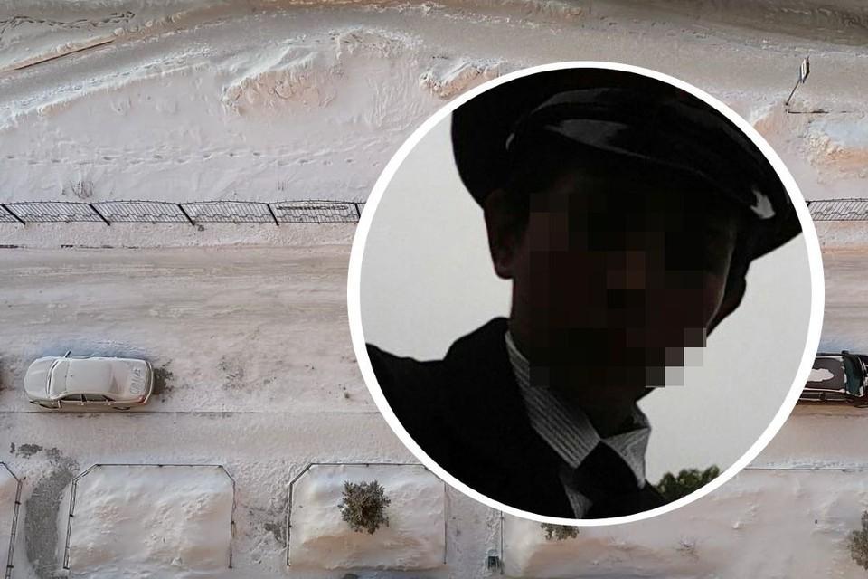 Погибший недавно отметил свое 18-летие. Фото: предоставлено Ариной Воробьевой /соцсети