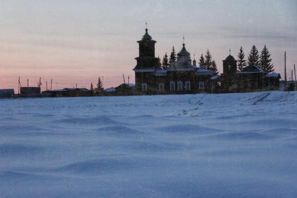 В Якутии экспедиция отправится в сакральные места рек Амга и Алдан ФОТО: правительство Республики Саха (Якутия)