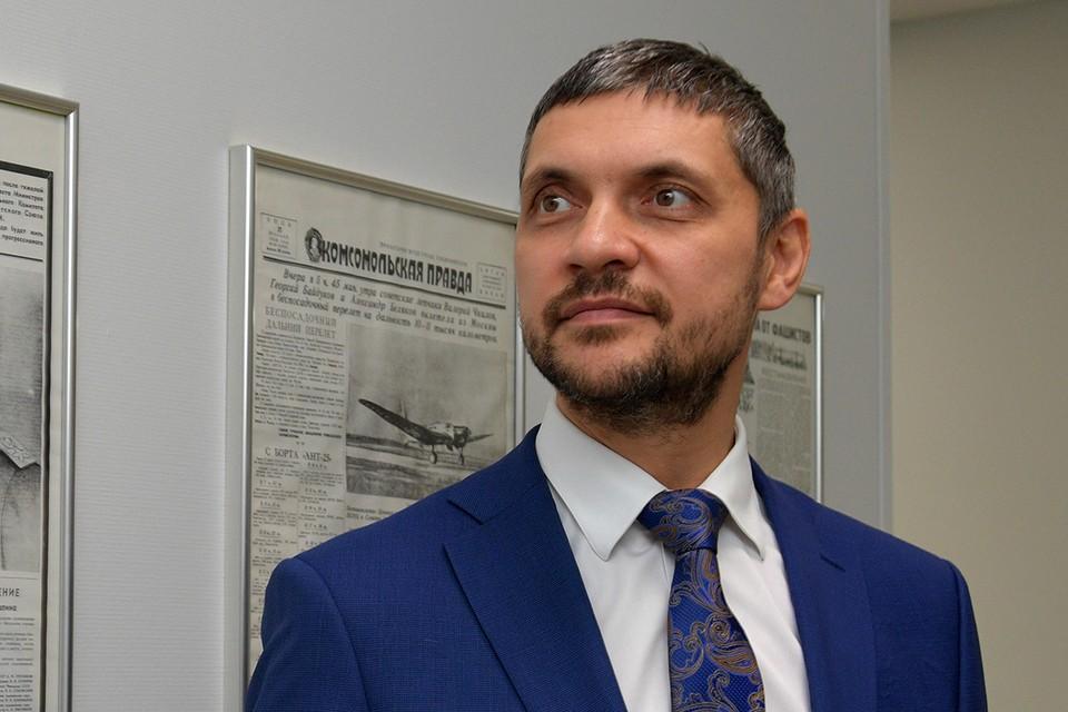 Губернатор Забайкальского края Александр Осипов попал в больницу с коронавирусом.